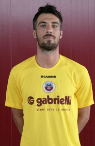 A quasi 34 anni, Pascali sembrava destinato a chiudere la carriera in Scozia. Ma nel luglio 2015 ha firmato un contratto annuale con il Cittadella, squadra di Lega Pro.